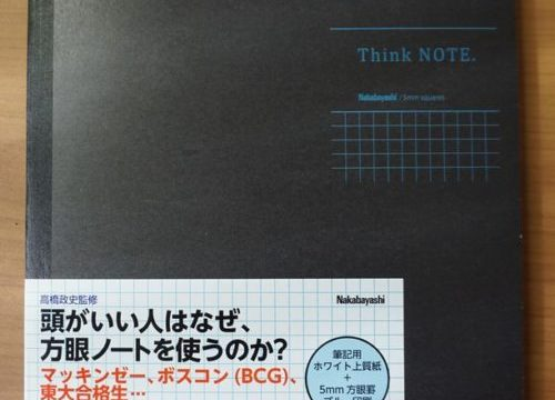 Think NOTE