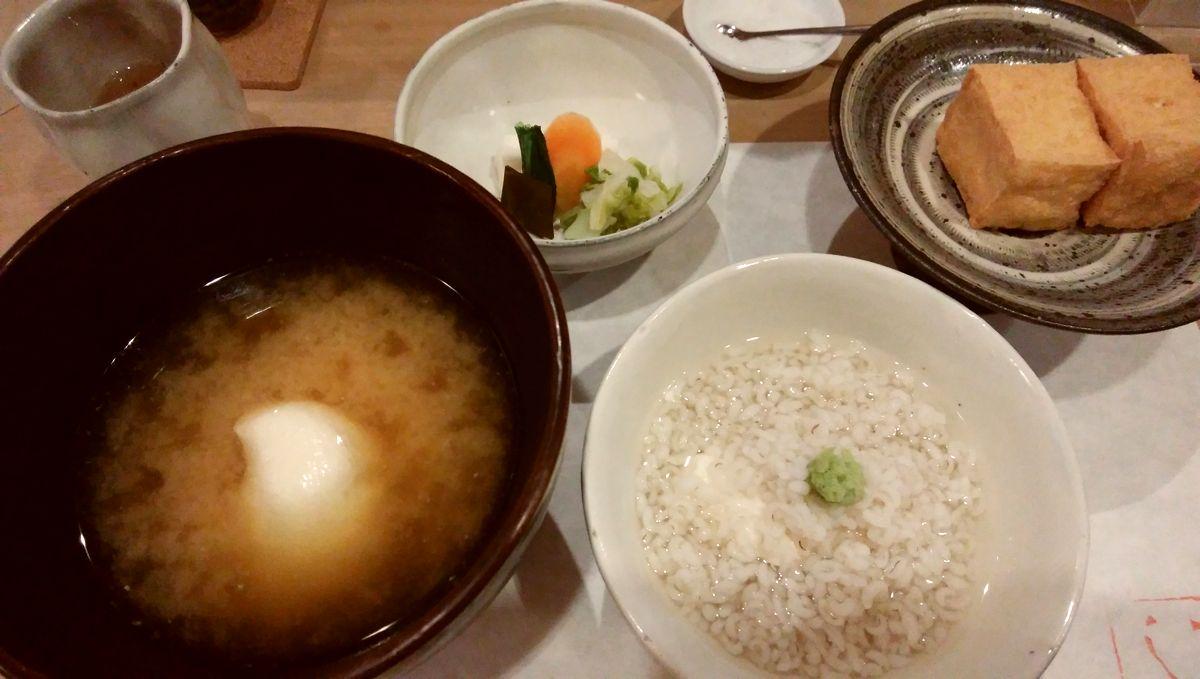 豆腐料理かわしま