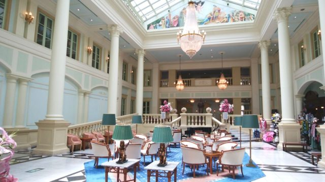 ホテルアムステルダム ハウステンボス