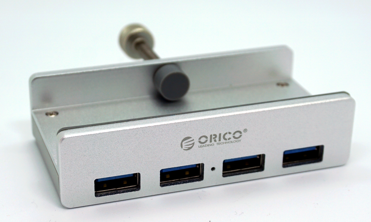 ORICO USB3.0 ハブ 4ポート
