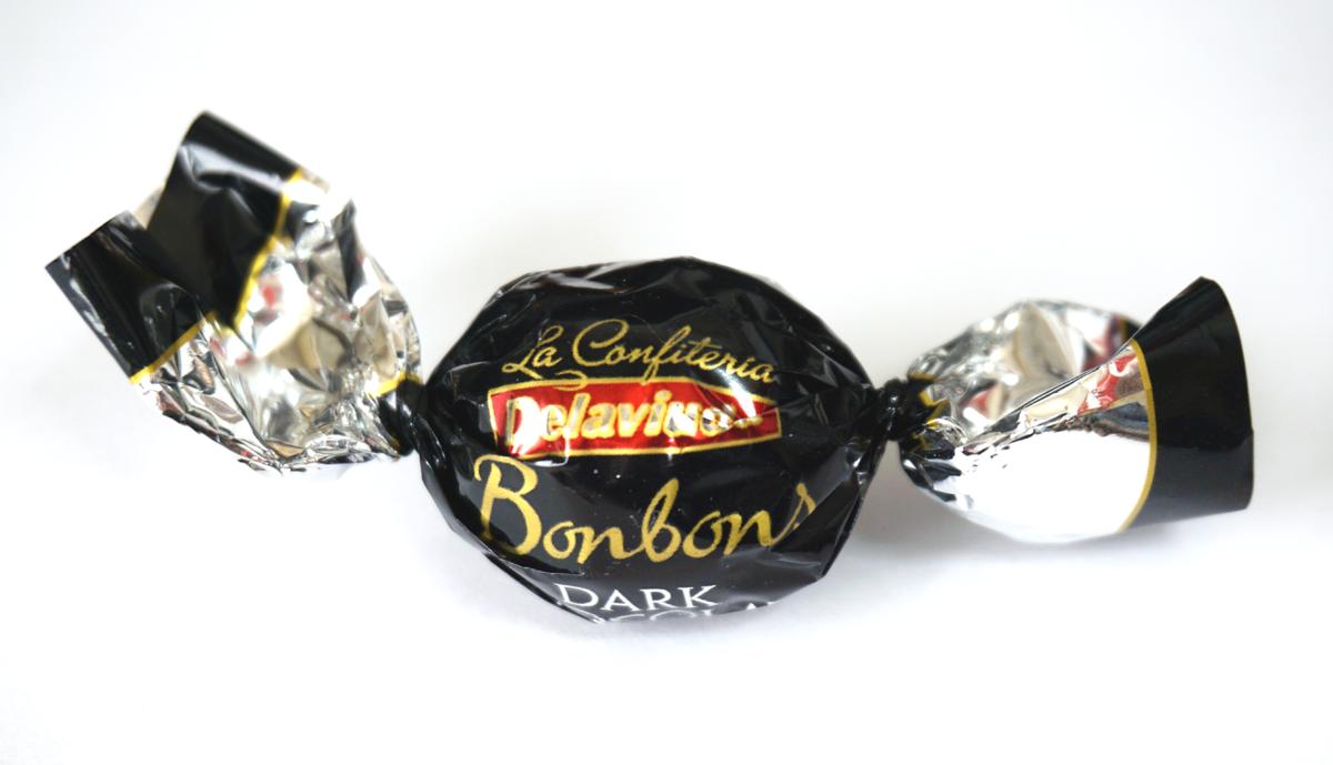 デラビューダ(Delaviuda) ダークチョコレイト