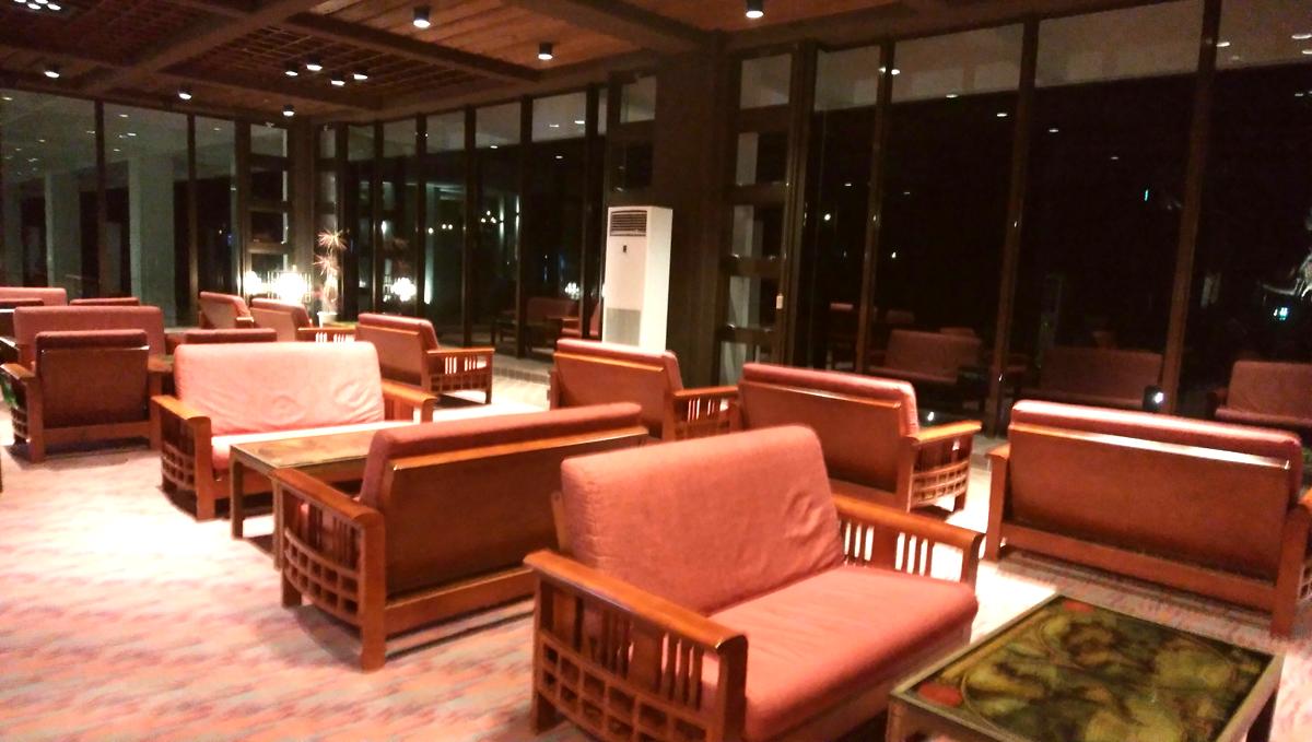 ホテル蘭風 施設 レビュー