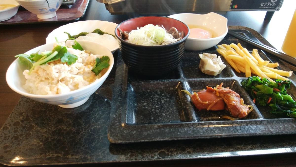 ホテル蘭風 食事 レビュー
