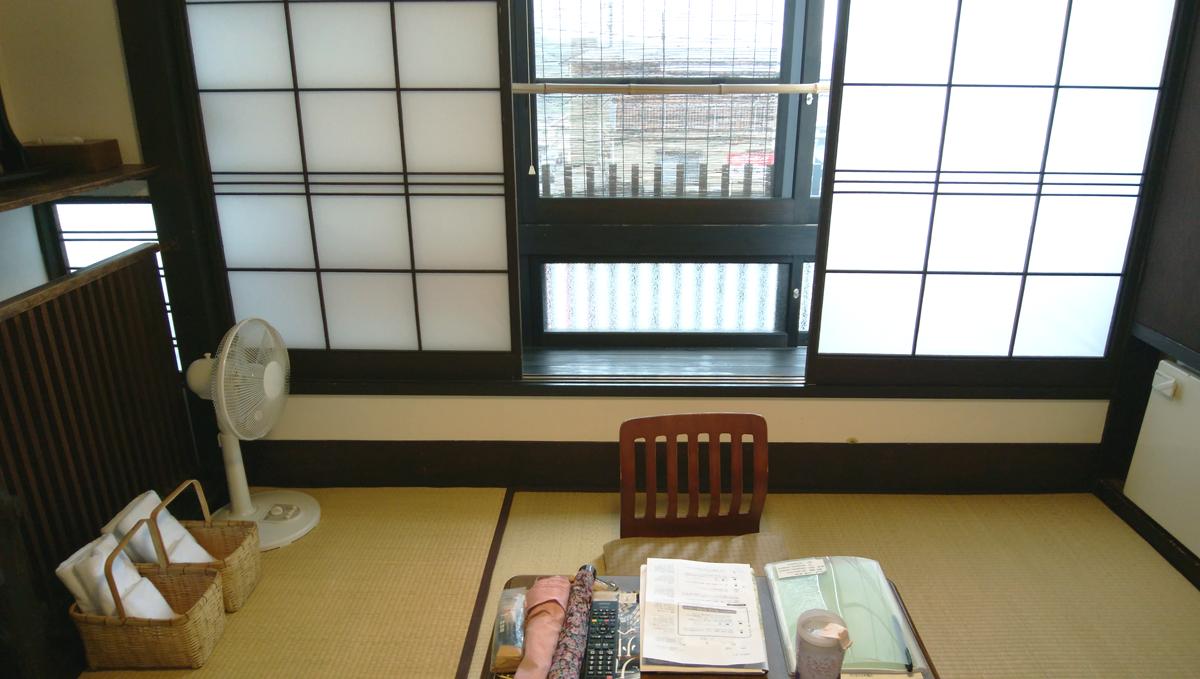 柳屋 大分 o-ita・別府 beppu・鉄輪温泉・湯治の宿