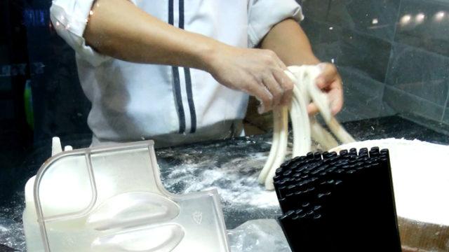 Noodle Star(丰面人物)手打ち麺が食べれる店